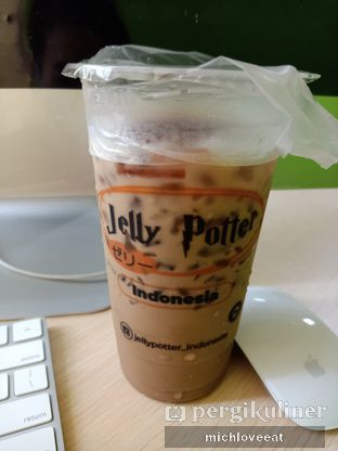 Foto review Jelly Potter oleh Mich Love Eat 3