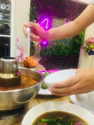 Foto 10 - Makanan di Thai Palace Fusion oleh Fatirrahmah Nandika