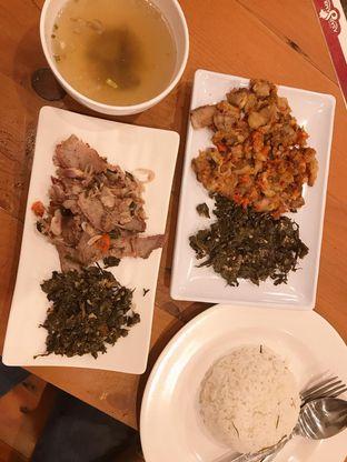 Foto 1 - Makanan di Daging Asap Sambal oleh Makmak Jajan