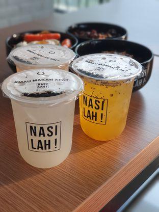Foto review Nasi Lah! oleh Wish Dish 6