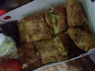 Foto 1 - Makanan di Martabakku oleh Nadira Sekar