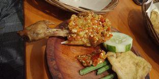 Foto 3 - Makanan di Ayam Goreng Nelongso oleh Julia Intan Putri