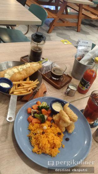 Foto 1 - Makanan di Fish & Co. oleh Desriani Ekaputri (@rian_ry)
