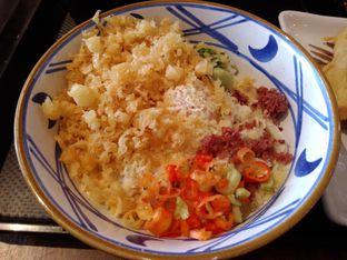 Foto review Marugame Udon oleh Desi A.  2