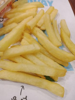 Foto 7 - Makanan di Burger King oleh Fensi Safan