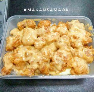 Foto 1 - Makanan di Eatlah oleh @makansamaoki
