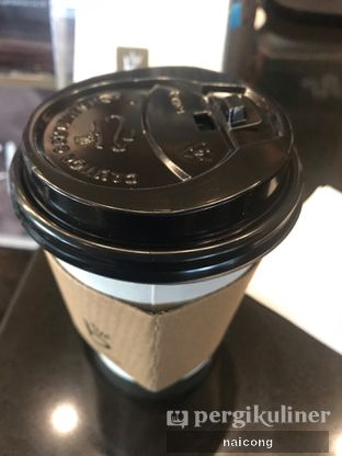 Foto review Caffe Bene oleh Icong  4