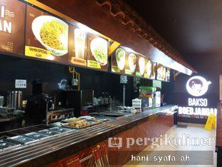 Foto review Bakso Boedjangan oleh Hani Syafa'ah 3