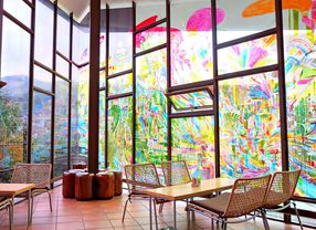 28 Cafe Instagramable di Bandung yang Wajib Dikunjungi