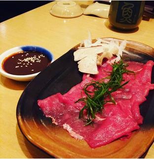Foto 1 - Makanan di Sushi Tei oleh Oktaviani Karlina