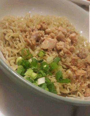 Foto 1 - Makanan di Locupan Lovers oleh heiyika