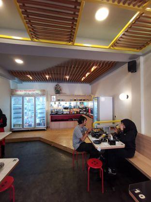 Foto review OMG! Oh My Grill oleh Ias Naibaho 2