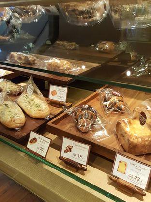 Foto 10 - Makanan di Francis Artisan Bakery oleh Stallone Tjia (@Stallonation)