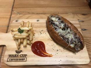 Foto 10 - Makanan di Wake Cup Coffee oleh FebTasty  (Feb & Mora)