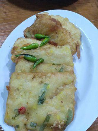 Foto Makanan di Pecel Lele Pak Jo