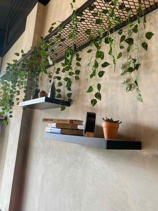Foto 9 - Interior di Blue Korintji oleh Levina JV (IG : @levina_eat & @levinajv)