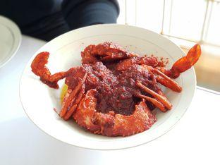 Foto 2 - Makanan di Sari Laut Kapasan oleh Amrinayu