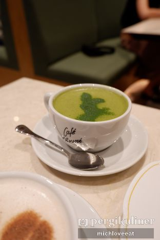 Foto review Cafe Kitsune oleh Mich Love Eat 5