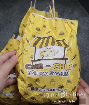 Foto review Chib-Chib oleh Fioo | @eatingforlyfe 2