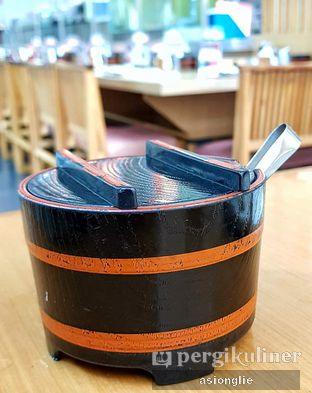 Foto 11 - Makanan di Sushi Tei oleh Asiong Lie @makanajadah
