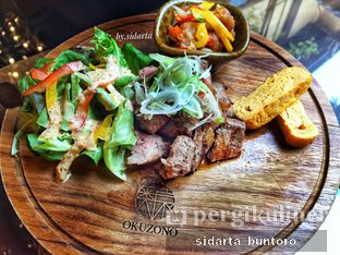 Foto review Okuzono Japanese Dining oleh Sidarta Buntoro 3
