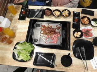 Foto review Madam Lee Korean BBQ oleh Devi Renat 2