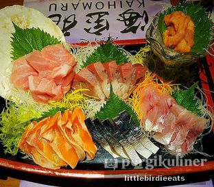 Foto - Makanan di Kaihomaru oleh EATBITESNAP // Tiffany Putri