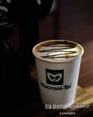 Foto 1 - Makanan di Macroni Tei Coffee oleh Asiong Lie @makanajadah