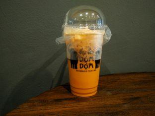 Foto 1 - Makanan(Dum Dum Thai Tea) di Dum Dum Thai Drinks oleh D L
