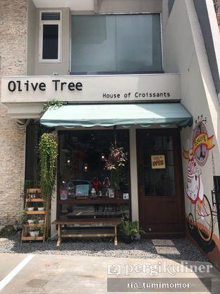 Foto 1 - Eksterior di Olive Tree House of Croissants oleh Ria Tumimomor IG: @riamrt