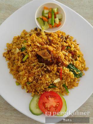Foto review Kedai Ayam Mercon Muwardi oleh Tirta Lie 3