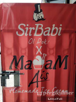 Foto 6 - Interior di Sir Babi Ol Pok! oleh Yuli  Setyawan