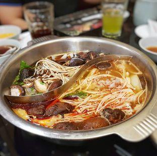 Foto 1 - Makanan di Momo Paradise oleh ai