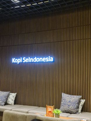 Foto 7 - Interior di Kopi Se-Indonesia oleh vio kal