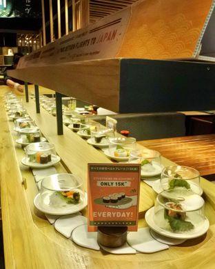 Foto 16 - Makanan di Sushi Groove oleh Andrika Nadia