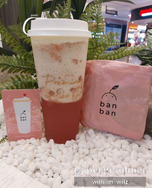 Foto review Ban Ban oleh William Wilz 1
