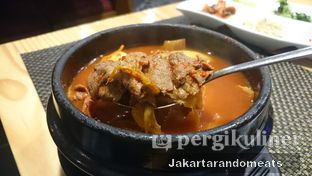 Foto 1 - Makanan di Samwon House oleh Jakartarandomeats