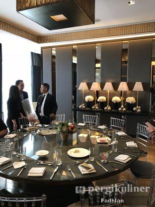 Foto 1 - Interior di Le Gran Cafe - Hotel Gran Mahakam oleh Muhammad Fadhlan (@jktfoodseeker)