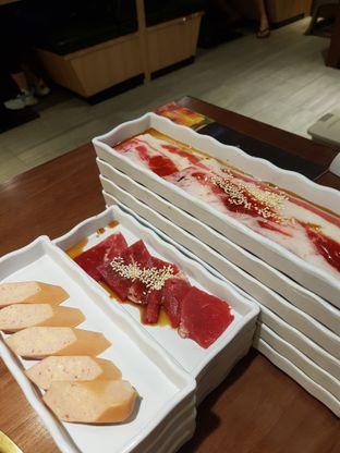 Foto review Shaburi & Kintan Buffet oleh Olivia @foodsid 3