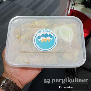 Foto 1 - Makanan di NUYOLK oleh Erosuke @_erosuke