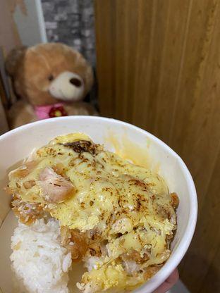 Foto 2 - Makanan di Ayam Keprabon Express oleh Nerissa Arviana