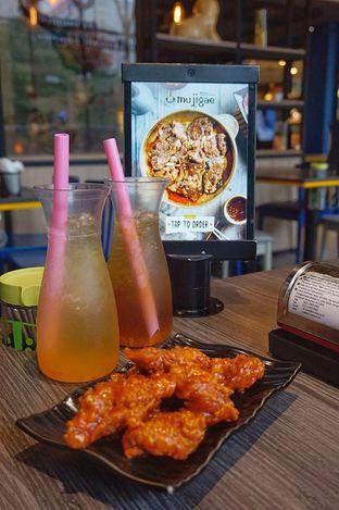 Foto 3 - Makanan di Mujigae oleh yudistira ishak abrar