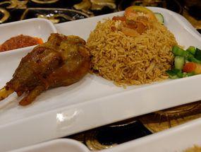 Foto Ajwad Restaurant