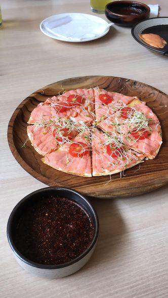 Foto Makanan di Sekai Ramen & Sushi
