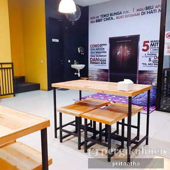 Foto Interior di Pasta Kangen Coffee Roaster