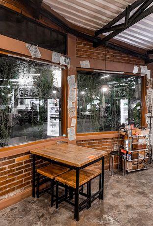 Foto 4 - Interior di Sore Izakaya oleh houseofoodies