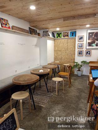 Foto review Flying Goat Coffee oleh Debora Setopo 3