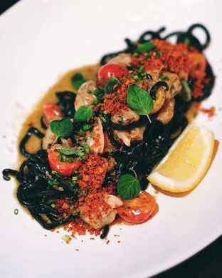 Foto 8 - Makanan di Gia Restaurant & Bar oleh Yohanes Cahya