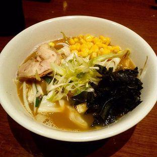 Foto 1 - Makanan di Echigoya Ramen oleh hello911food