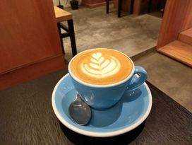 foto From Our Friends (FOF) Coffee Shop